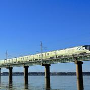 8500 euros pour le voyage en train le plus cher du monde