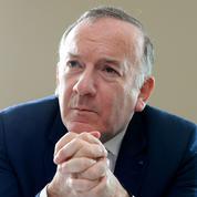 Pierre Gattaz : «On ne réindustrialisera pas la France à coups de selfie»