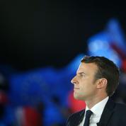 Jean-Thomas Lesueur: «Si la droite gouverne avec Emmanuel Macron, elle mourra»