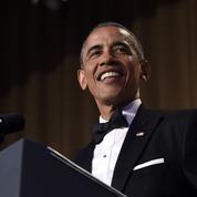 Dans une vidéo, Barack Obama apporte son soutien à Emmanuel Macron
