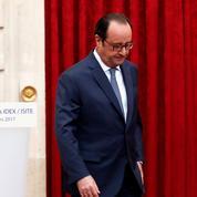 Au crépuscule de son mandat, les confidences de Hollande