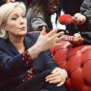 Après le naufrage de Marine Le Pen, l'inquiétude gagne le FN