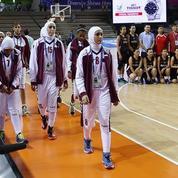 Après trois ans de débat, les basketteuses autorisées à porter le voile en match