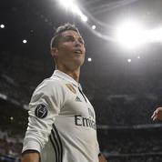 Ronaldo premier homme à atteindre les 100 millions d'abonnés sur Instagram