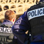 Journée d'hommage aux policiers morts pour la France