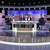 David Desgouilles: «Ce débat n'était qu'un bingo d'éléments de langage»