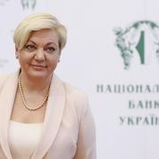 La «dame de fer d'Ukraine» raconte sa croisade à haut risque contre la corruption et les oligarques