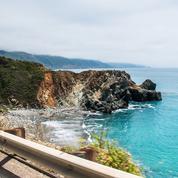 Sur la route, de San Francisco jusqu'à Los Angeles