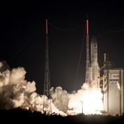 Ariane 5 reprend du service avec un 78e succès d'affilée