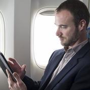 Air France, pionnier des kiosques digitaux