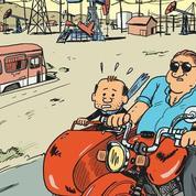 Box-office BD de la semaine: Depardieu encore et toujours