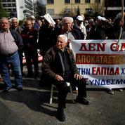 Les Grecs vendent leurs pièces d'or pour boucler les fins de mois