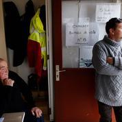 Présidentielle : sur l'île de Chausey, 10 habitants et un bureau de vote