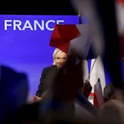 Défaite, Le Pen veut transformer le FN