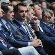 Législatives : le FN espère une quarantaine d'élus