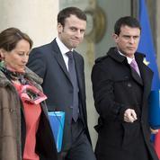 Rejoindre Macron ou mener la bataille des législatives ? Les ténors socialistes divisés