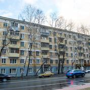 Colère à Moscou après un oukaze immobilier