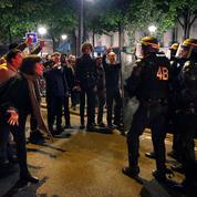 Des dizaines d'arrestations à Paris lors d'une manifestation anticapitaliste