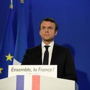 Le calendrier des premières mesures économiques d'Emmanuel Macron
