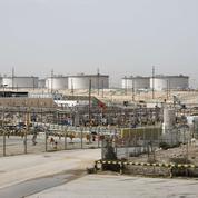 Le cours du pétrole au plus bas de l'année