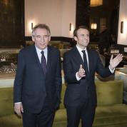 Emmanuel Macron cultive le secret sur l'identité de son premier ministre