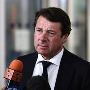 Christian Estrosi démissionne de la présidence de la région Paca