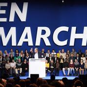 Législatives : «La République en marche» s'apprête à dévoiler ses candidats