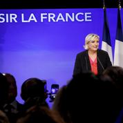 Avis de gros temps au Front national