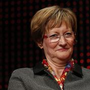 Qui est Nicole Notat, potentielle future ministre de Macron