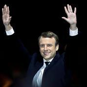 Emmanuel Macron, un jeune homme si parfait, vraiment ?