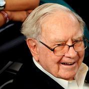 À 86ans, Warren Buffett fait son mea culpa et évoque sa succession