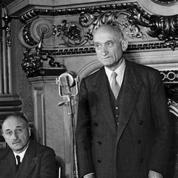 La déclaration Schuman, une «initiative révolutionnaire» selon Le Figaro en 1950