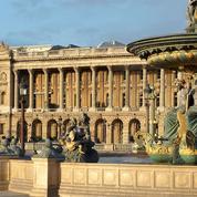 Le plan du Crillon pour retrouver sonrang de palace