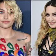 La fille de Michael Jackson pourrait incarner Madonna au cinéma