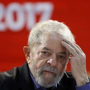Au Brésil, l'ex-président Lula fait face à son juge