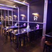 Street Bangkok Canteen & Bar, pop réfectoire thaï à Bastille