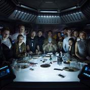 Alien:Covenant ,Outsider, Problemos ... Les films à voir ou à éviter cette semaine