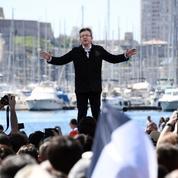 Législatives : Jean-Luc Mélenchon candidat face au PS Patrick Mennucci à Marseille