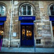 Les Foodies, néo-bistrot fusion du Marais