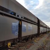 La SNCF s'associe à une start-up dans les wagons intelligents