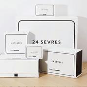 Avec le site 24Sevres.com, LVMH veut révolutionner le shopping de luxe en ligne