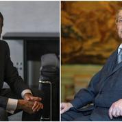 Qui est Paul Ricœur, le philosophe qui influença Emmanuel Macron?
