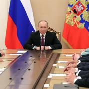 La Russie joue l'indifférence face à «l'affaire Comey»