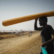 Le chemin de croix du Soudan du Sud, frappé par la guerre et la famine