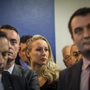 Le clan Le Pen à l'épreuve du bilan
