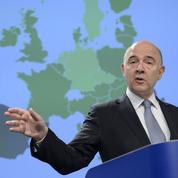 Déficits publics: Bruxelles met la pression sur la France, lanterne rouge de la zone euro