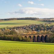La maison de champagne Taittinger cultive les terres anglaises
