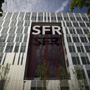 SFR regagne des clients dans le mobile au premier trimestre