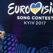 Un Eurovision sous haute tension à Kiev