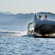 SeaBubbles lève 10millions d'euros auprès de la Maif